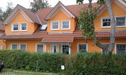 Ferienwohnung 1418535 für 4 Personen in Breege-Juliusruh