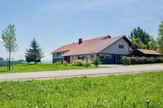 Appartement 1418574 voor 6 personen in Buchenberg