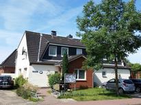 Appartamento 1418637 per 4 persone in Büsum