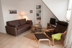 Mieszkanie wakacyjne 1418670 dla 2 osoby w Carolinensiel
