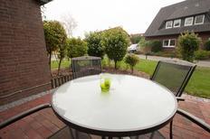 Mieszkanie wakacyjne 1418688 dla 4 osoby w Carolinensiel