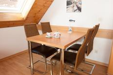 Holiday apartment 1418689 for 4 persons in Carolinensiel