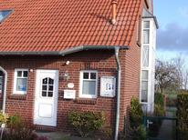 Holiday apartment 1418694 for 6 persons in Carolinensiel