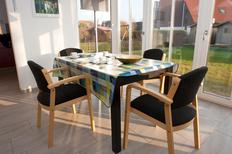 Holiday apartment 1418701 for 4 persons in Carolinensiel