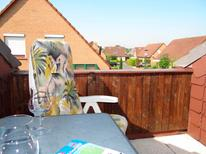 Holiday apartment 1418708 for 4 persons in Carolinensiel