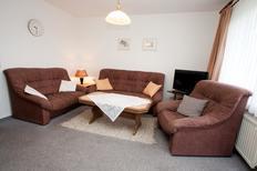 Mieszkanie wakacyjne 1418709 dla 4 osoby w Carolinensiel