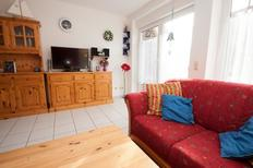 Mieszkanie wakacyjne 1418710 dla 4 osoby w Carolinensiel