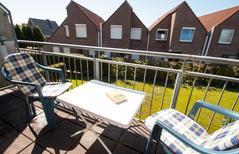 Appartement 1418713 voor 4 personen in Carolinensiel