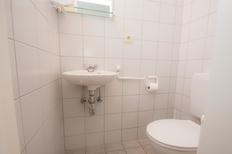 Appartement 1418730 voor 4 personen in Carolinensiel