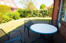 Holiday apartment 1418750 for 4 persons in Carolinensiel