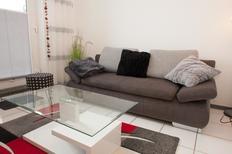 Appartement 1418787 voor 2 personen in Carolinensiel