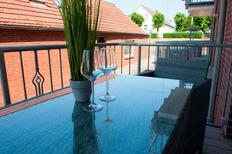 Holiday apartment 1418806 for 2 persons in Carolinensiel