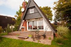 Ferienhaus 1418828 für 4 Personen in Carolinensiel
