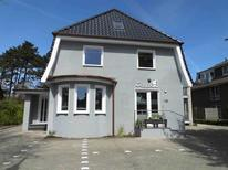 Ferienwohnung 1418902 für 2 Personen in Cuxhaven-Döse