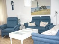 Holiday apartment 1418956 for 5 persons in Dahme