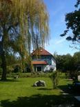 Ferienhaus 1418963 für 4 Personen in Dänschendorf auf Fehmarn