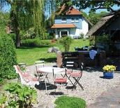 Holiday apartment 1418967 for 4 persons in Dänschendorf on Fehmarn