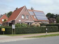 Holiday home 1419001 for 8 persons in Dornumersiel