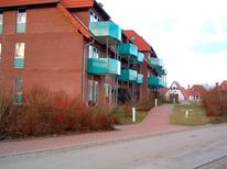 Holiday apartment 1419039 for 2 persons in Dorumer Neufeld