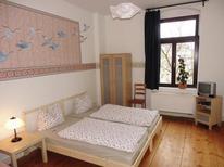 Appartement 1419078 voor 7 personen in Dresden