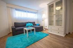 Ferienwohnung 1419112 für 5 Personen in Cuxhaven-Duhnen