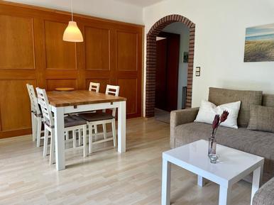 Für 4 Personen: Hübsches Apartment / Ferienwohnung in der Region Niedersachsen