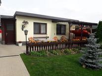 Rekreační byt 1419142 pro 3 osoby v Ehrenfriedersdorf