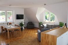 Mieszkanie wakacyjne 1419156 dla 4 osoby w Embsen