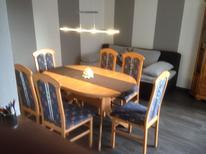 Appartement 1419164 voor 4 personen in Lebach-Steinbach
