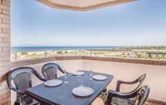 Holiday apartment 1419180 for 4 adults + 1 child in Oropesa del Mar
