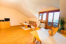 Appartement 1419213 voor 4 personen in Fischen im Allgäu