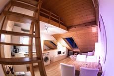 Appartement 1419235 voor 3 personen in Freiburg im Breisgau