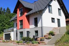 Appartement 1419248 voor 4 personen in Freudenstadt