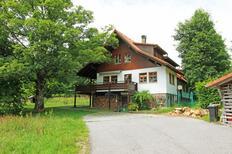 Appartement 1419249 voor 4 personen in Freudenstadt