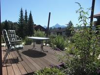 Holiday apartment 1419261 for 3 persons in Füssen-Weißensee