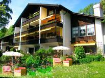 Holiday apartment 1419295 for 4 persons in Garmisch-Partenkirchen