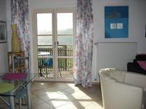 Appartement 1419302 voor 4 personen in Geiersthal