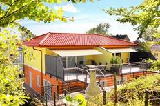 Ferienhaus 1419325 für 6 Personen in Ostseebad Göhren