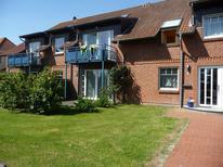 Rekreační byt 1419337 pro 4 osoby v Gollendorf