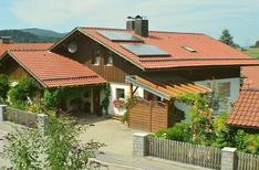 Mieszkanie wakacyjne 1419347 dla 5 osób w Gotteszell