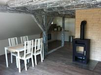 Appartement de vacances 1419355 pour 7 personnes , Greifswald-Wieck