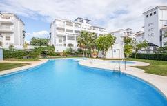 Appartement 1419365 voor 6 personen in San Luis de Sabinillas