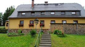 Ferienwohnung 1419434 für 3 Personen in Grünbach