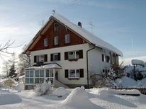 Appartement 1419435 voor 5 personen in Grünenbach