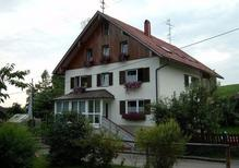 Holiday apartment 1419436 for 4 persons in Grünenbach