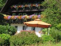Mieszkanie wakacyjne 1419438 dla 2 osoby w Gutach an der Schwarzwaldbahn