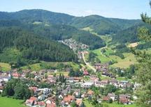 Mieszkanie wakacyjne 1419439 dla 2 osoby w Gutach an der Schwarzwaldbahn