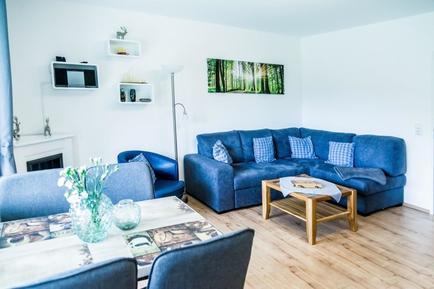 Für 2 Personen: Hübsches Apartment / Ferienwohnung in der Region Harz