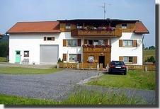 Appartement 1419476 voor 4 personen in Haidmühle
