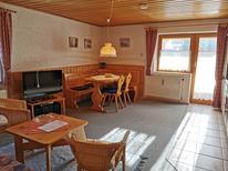 Appartement 1419480 voor 4 personen in Haidmühle
